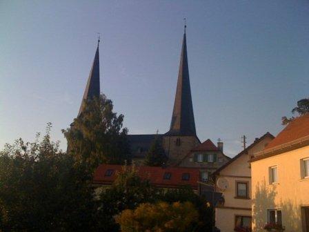 Kirche Nemmersdorf_I