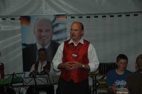 MdB Koschyk im Gespräch mit den Bürgern