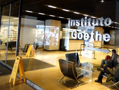 das Goethe-Institut in Buenos Aires DSCF0329 (500x378)