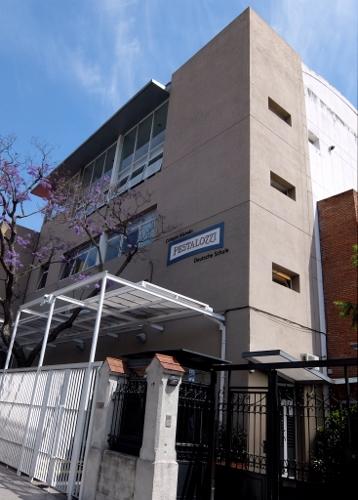 rund 1200 Kinder und Jugendliche besuchen die Pestalozzi-Schule in Buenos Aires DSCF0301 (358x500)