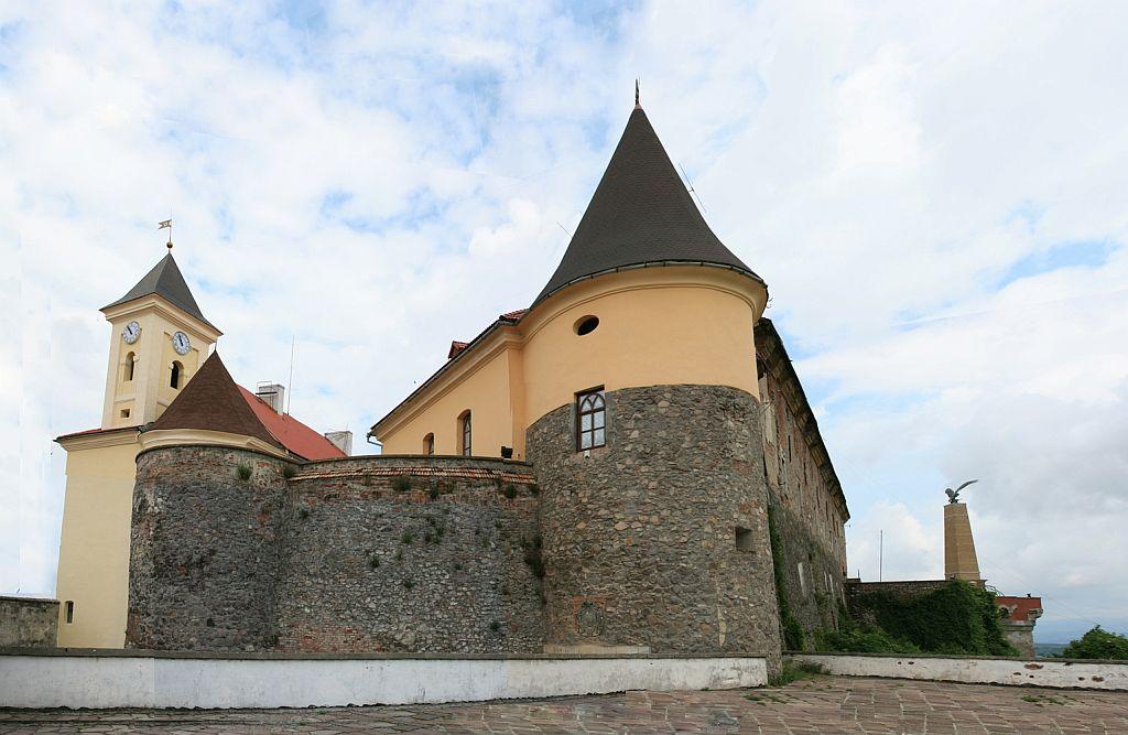 Burg Palanok