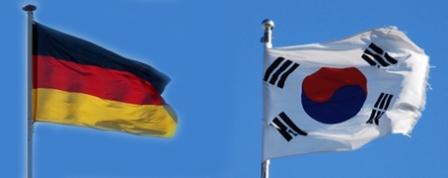 Koreanische Beziehungen