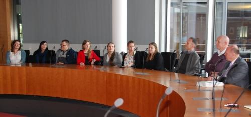 Studenten kennenlernen berlin